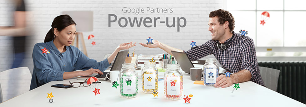 google power up 2015 vincitori